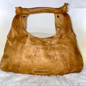 BCBG Maxazria Leather Purse
